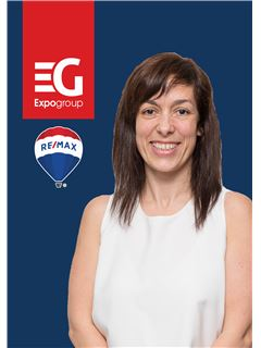 Fernanda Silva - RE/MAX - Expo