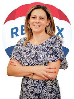 Mónica Silva - Membro de Equipa Luiz Galante - RE/MAX - Up