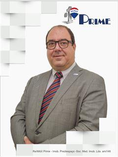 João Castilho - RE/MAX - Prime