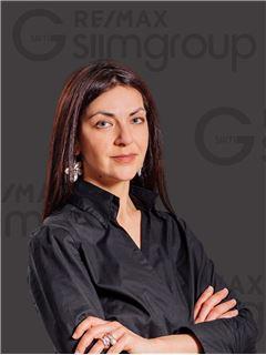 Coordenador(a) - Soraia Merendas - RE/MAX - Lumiar