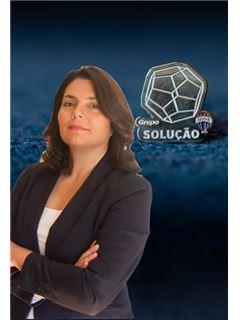 Daniela Chaves - Equipa Cardoso - RE/MAX - Solução Arrábida