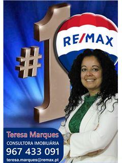 Teresa Marques - RE/MAX - Magistral