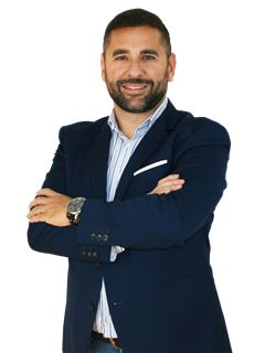 Pedro Barbosa - RE/MAX - Plus