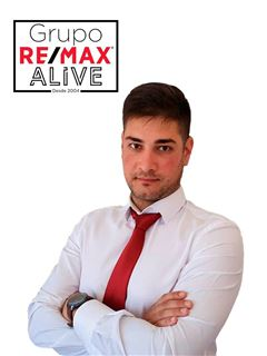 João Silva - RE/MAX - Alive Deluxe