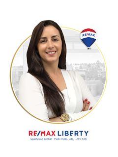 Mariana Freitas - RE/MAX - Liberty