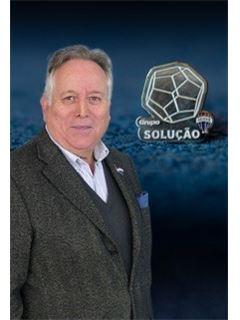 Jaime Saraiva - RE/MAX - Solução Arrábida