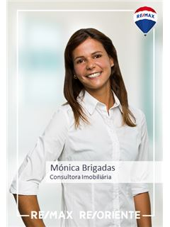 Monica Brigadas - RE/MAX - ReOriente
