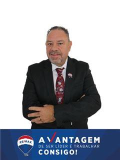 Paulo Arinto - RE/MAX - Vantagem Central