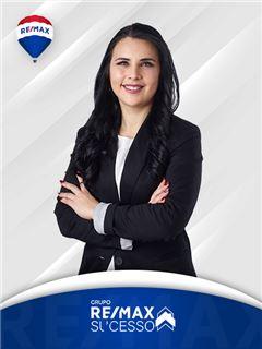Rafaela Peixoto - Membro de Equipa Cristina Carvalho - RE/MAX - Sucesso