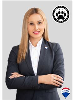 Cristina Scolnii - RE/MAX - Alcateia