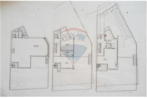 Projeto moradia r/chão ao -2 piso