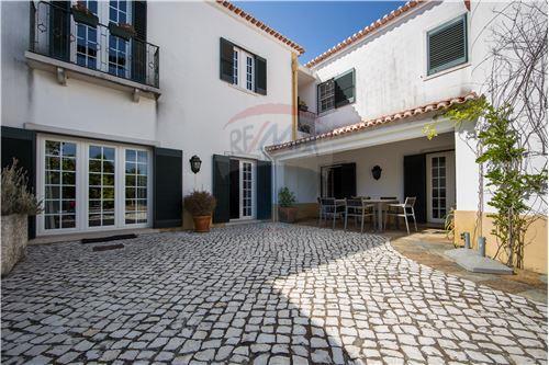 Azeitão (São Lourenço e São Simão), Setubal                                 - For Sale - 1.600.000 €