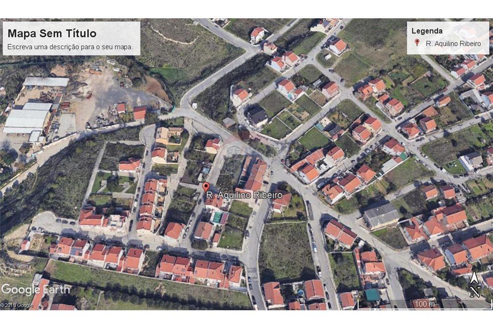 Land For Sale Santa Iria De Azoia Sao Joao Da Talha E