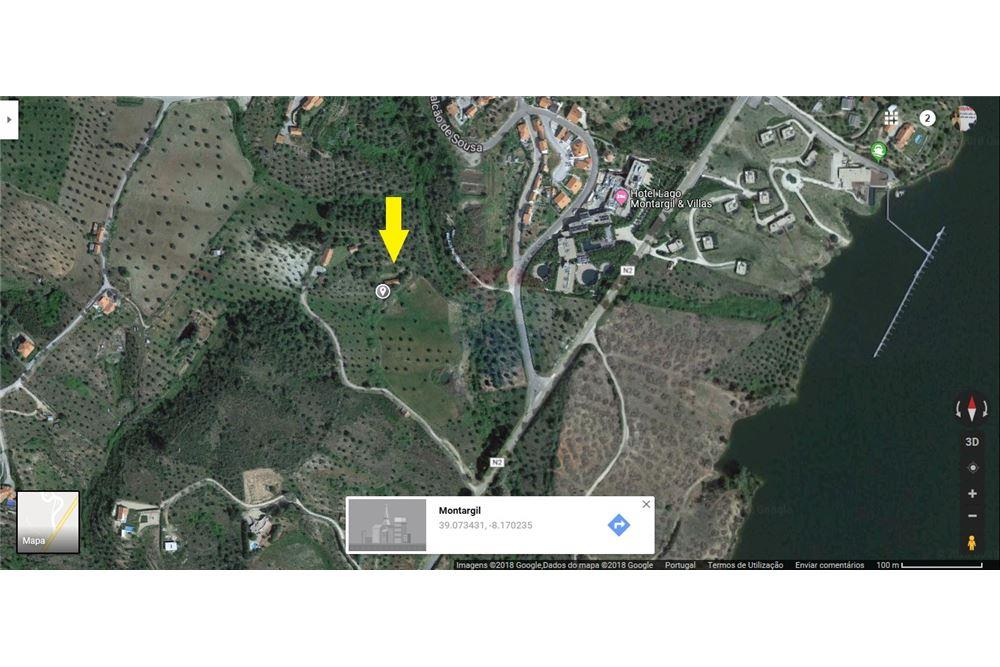 Farm T2 For Sale Montargil Ponte De Sor 125161004 349