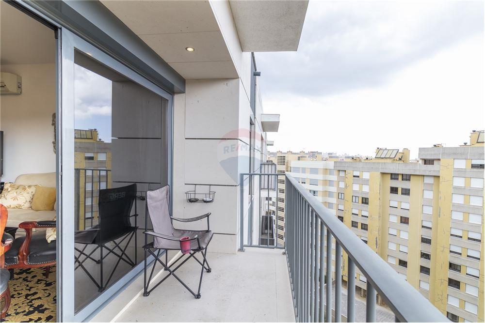 Condo Apartment T3 For Lumiar Lisbon 19 120991956