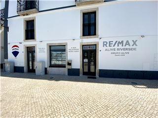 Office of RE/MAX - Alive Riverside - Santa Maria do Castelo, Santiago e Santa Susana