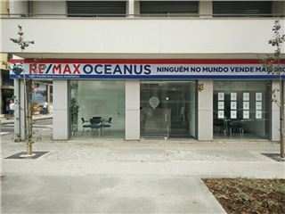 Office of RE/MAX - Oceanus - Matosinhos e Leça da Palmeira