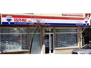 Office of RE/MAX - Albi - Castelo Branco