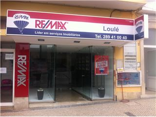 Office of RE/MAX - Loulé - Loule (Sao Clemente)
