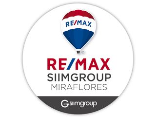 Office of RE/MAX - SiimGroup Miraflores - Algés, Linda-a-Velha e Cruz Quebrada-Dafundo