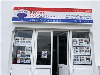 Office of RE/MAX - EsoReal Estate II - Madalena