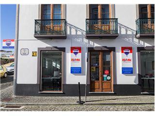 Office of RE/MAX - EsoReal Estate - Angra (Sé)