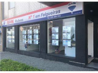 Office of RE/MAX - Rubeas - Margaride-St.Eulália,Várzea,Lagares,Varziela,Moure
