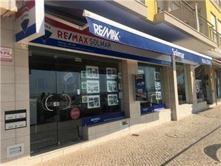 OfficeOf RE/MAX - Solmar - Nazare
