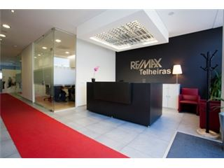 Office of RE/MAX - Telheiras - Carnide