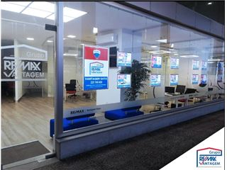 OfficeOf RE/MAX - Vantagem Gaya - Mafamude e Vilar do Paraíso