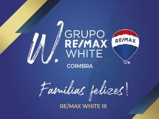 OfficeOf RE/MAX - White III - Cantanhede e Pocariça