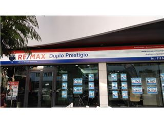 OfficeOf RE/MAX - Duplo Prestígio - Loures