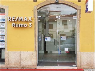 Office of RE/MAX - Rumo III - Tomar(S. João Baptista) e Sta.Maria dos Olivais
