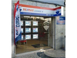 OfficeOf RE/MAX - Lounge III - Montijo e Afonsoeiro