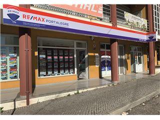 Office of RE/MAX - Portalegre - Sé e São Lourenço