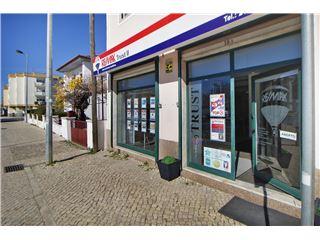 Office of RE/MAX - Trust II - Pinhal Novo