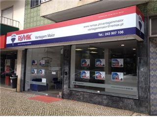 Office of RE/MAX - Vantagem Maior - Rio Maior