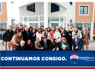 Office of RE/MAX - Impacto - Queluz e Belas
