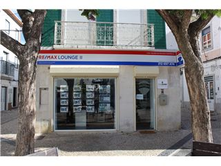 Office of RE/MAX - Lounge II - Alcochete