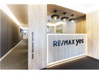 Office of RE/MAX - Yes - Oeiras, S. Julião da Barra, P. Arcos e Caxias