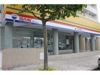 OfficeOf RE/MAX - Rumo II - Torres Novas (Santa Maria, Salvador e Santiago)