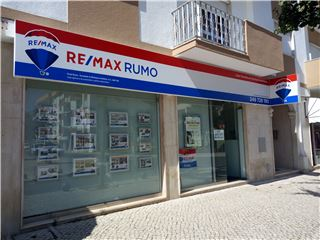 Office of RE/MAX - Rumo - Sao Joao Baptista