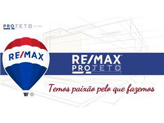 Office of RE/MAX - Projeto - Corroios