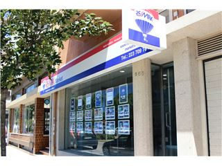 OfficeOf RE/MAX - Market - Espinho