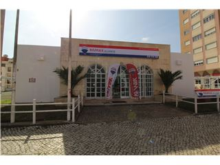 Office of RE/MAX - Aliance - Rio de Mouro