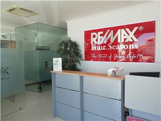 Office of RE/MAX - Four Seasons - Altura