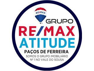 Office of RE/MAX - Atitude - Pacos de Ferreira