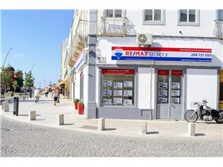 Office of RE/MAX - Select II - Olhão