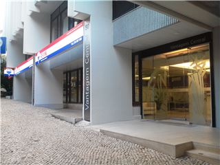 Office of RE/MAX - Vantagem Central - Santo António