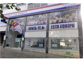 OfficeOf RE/MAX - Duplo Prestígio IV - Odivelas